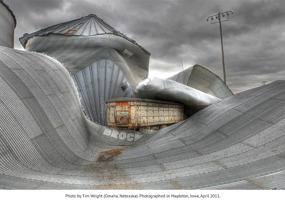 Smithsonian Magazine 2012 Photography Contest - 'Altered Images'