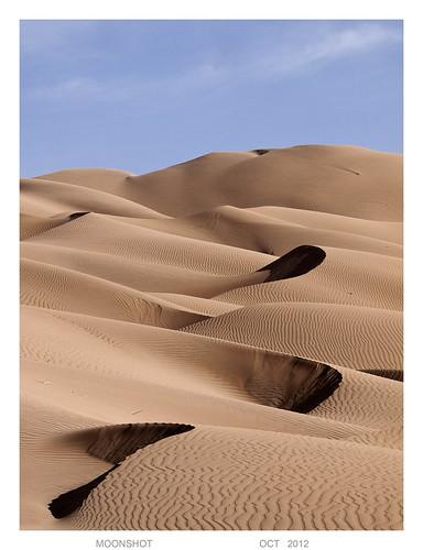 Dunas / Dunes