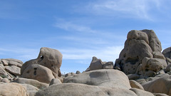 #8444 rock formations