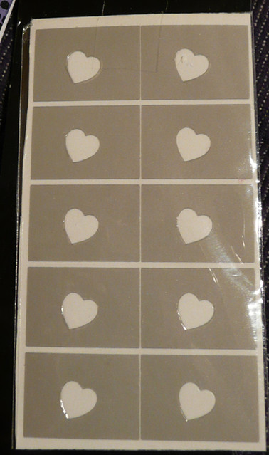 heart stencils 2