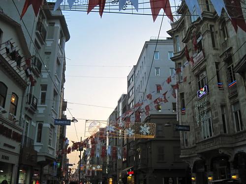 Jenn Istanbul 2013
