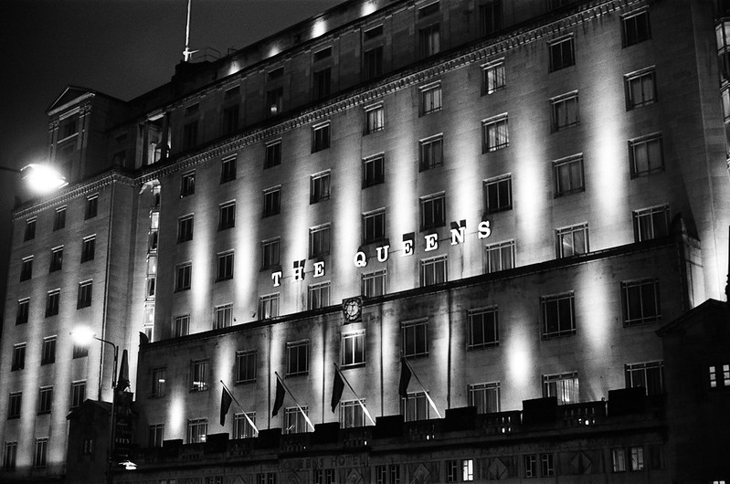 012 Queens Hotel, City Square, Leeds