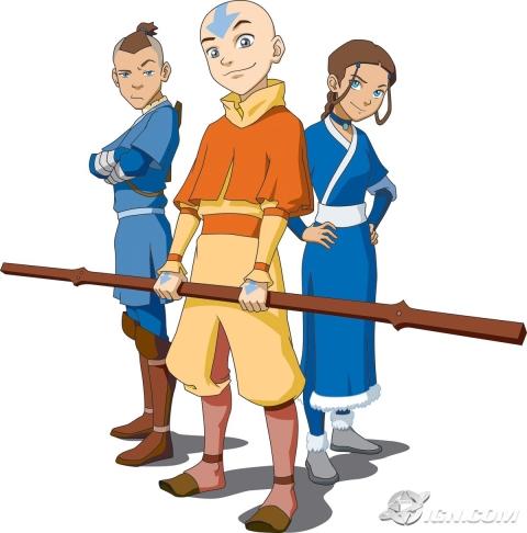 Avatar - Inspiration
