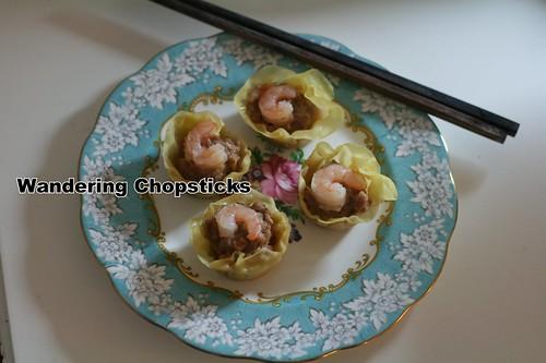 ShuSiu Mai (Chinese Meatball Dumpling) 2