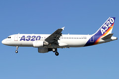 Airbus A320 Family