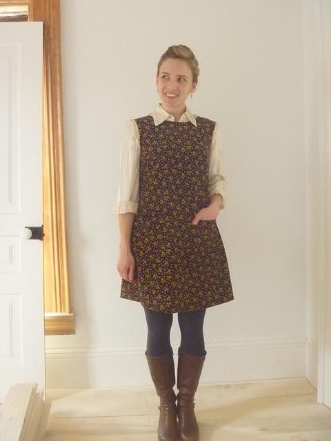 colette laurel as jumper