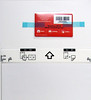 Carrier Sheet - Plastic Card Carrier (2)