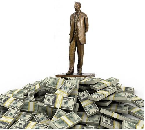 money ct watertown greed selfishness taftschool horacetaft horacedtaft horaceduttontaft