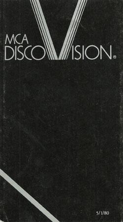 1980 May MCA DiscoVision