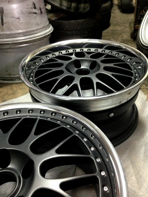 Jdm Work Vs Xx Wheels 18x8 18x9 Mint