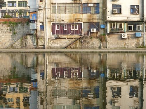 Guizhou13-Zunyi- Xiang Jiang-Miroir (8)