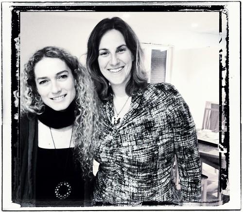 Sandra&Jacqueline