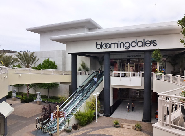 San diego ca fashion valley mall bloomingdales origina flickr