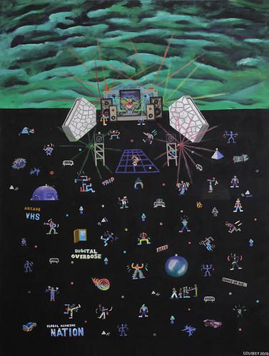 El Mirador Espacio