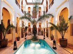 Angsana, Marrakech, Morocco