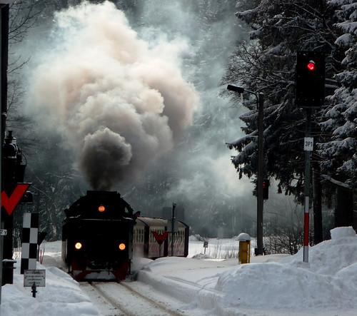 Winter - meine Lieblingsjahreszeit