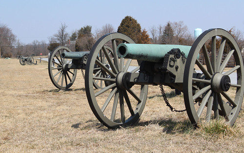 1st maryland battery confederate