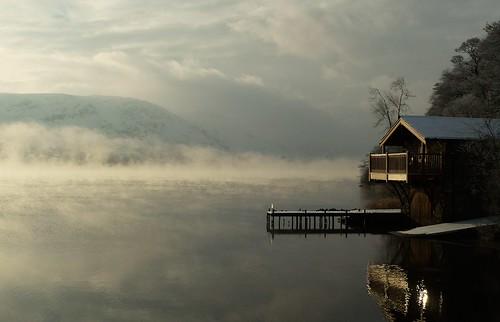 Lake District...