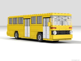 Ikarus 260 (1)