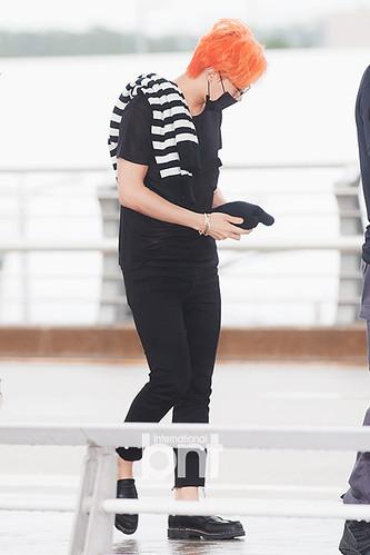 BIGBANG Seoul to Malaysia Press 2015-07-24 008