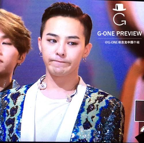 Big Bang - Golden Disk Awards - 20jan2016 - G-One - 03