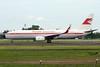 "Garuda Indonesia Boeing 737-8U3/WL PK-GFM ""1961-1969 Retro livery"""