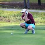 BCHS-Girls Golf-vs-AHS-8/30/16