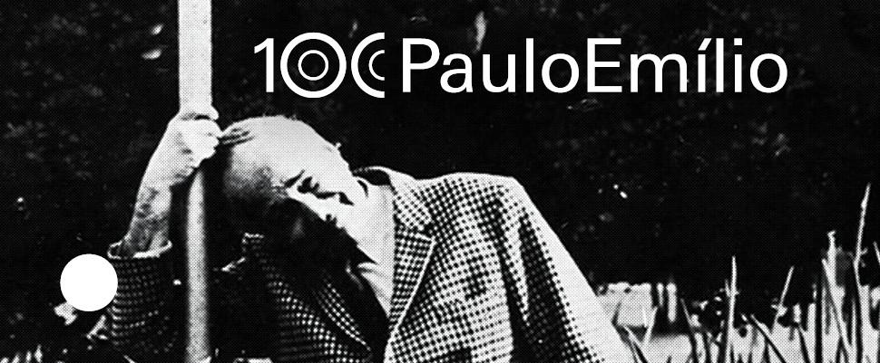 100 Paulo Emílio