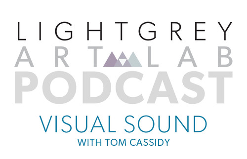 Visual Sound with Tom Cassidy
