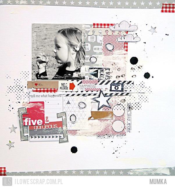 five&gorgeous