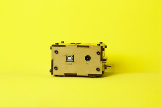 Photoduino Box (Wood)