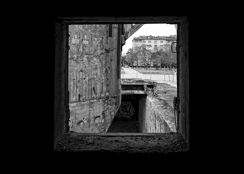 park city urban blackandwhite sculpture abstract black history abandoned window monument lines wall modern contrast dark square concrete moody view hole sofia decay interior empty culture structure bulgaria silence massive frame distance derelict deserted 1300 yuzhen българия софия canon7d 1300yearsmonument
