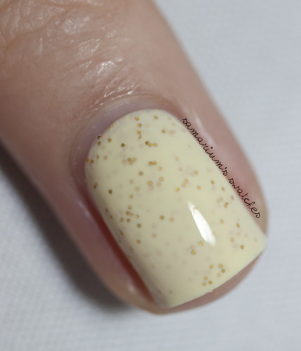 Pretty Inspired Polish Can't Believe It's Not Butter (4)