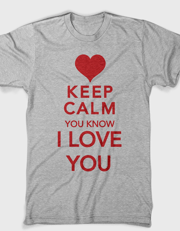 Keep-Calm-I-Love-You