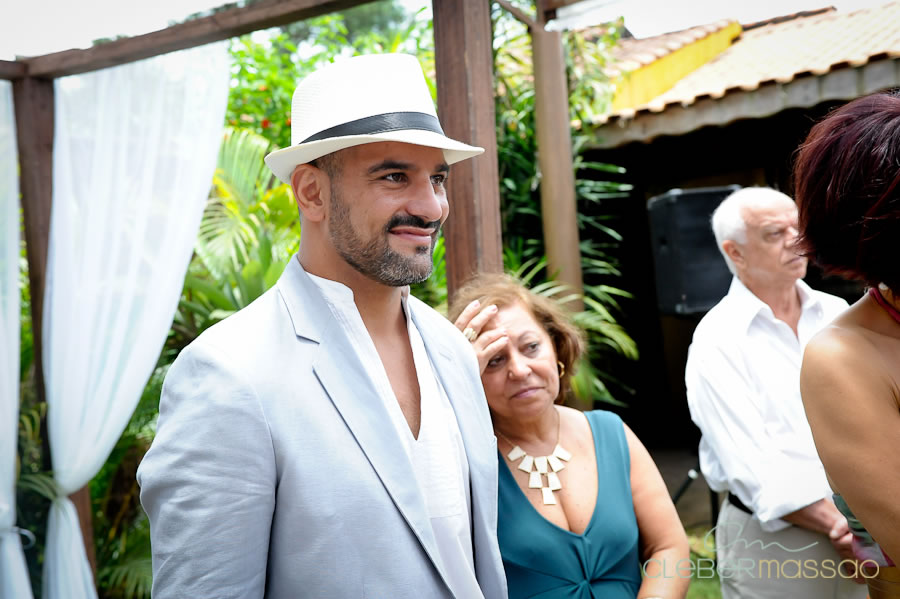 Janaina e Daniel Renza e Gustavo Casamento Duplo em Arujá Sitio 3 irmãos (46 de 195)
