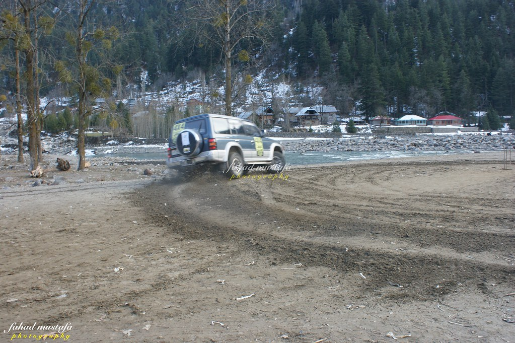 Muzaffarabad Jeep Club Neelum Snow Cross - 8468333195 3679b04ea4 b