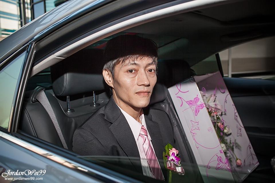 20121109-義翔&冠足 婚禮記錄-077