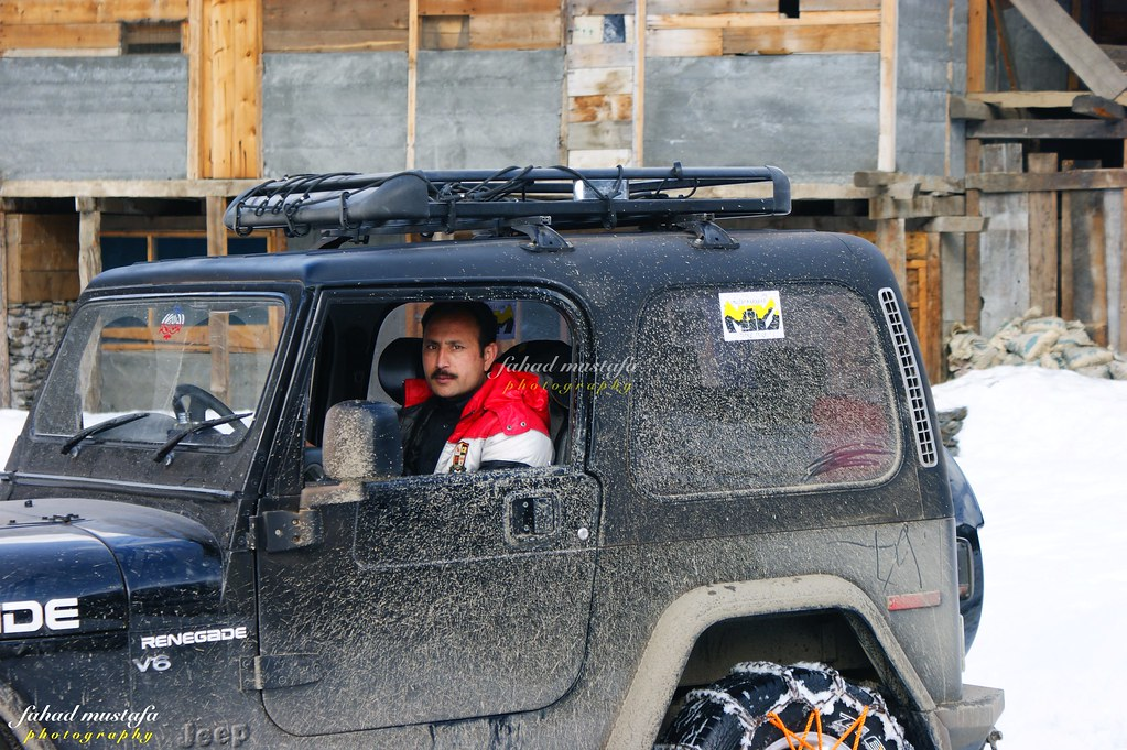 Muzaffarabad Jeep Club Neelum Snow Cross - 8470898993 1bd818a5aa b
