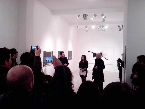 """Inaugurazione """"Falling Up"""" / l'Arte del cadere by Ylbert Durishti"""