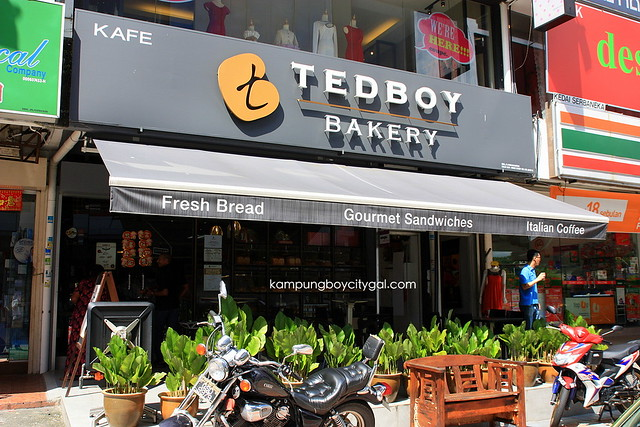 f7902e90ff630 Tedboy Bakery   Bangsar - KAMPUNGBOYCITYGAL