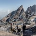 HFF! The Yellow Mountain / Mount Huangshan in Winter Garb, China (UNESCO world heritage site)