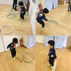 幼稚園 2013/2/13