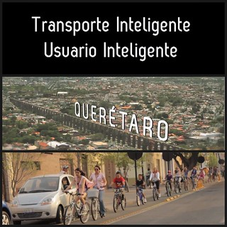 Transporte inteligente, usuario inteligente