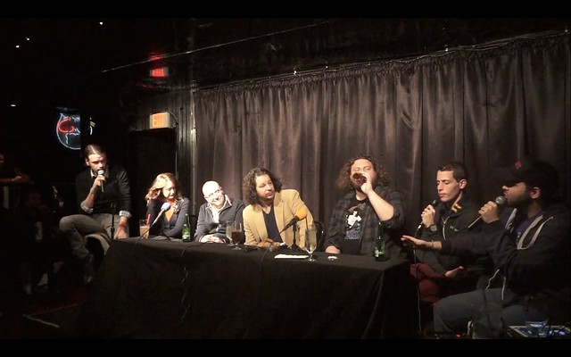 DEATHSQUAD SECRET SHOW #8