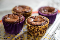 cup(0.0), peanut butter cup(0.0), cupcake(0.0), icing(0.0), cake(1.0), baking(1.0), buttercream(1.0), baked goods(1.0), produce(1.0), food(1.0), muffin(1.0),