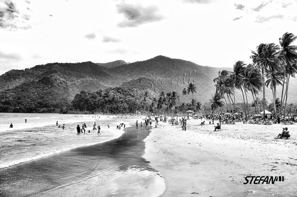 Tyrico Bay, Trinidad | Trinidad, Trinidad and tobago