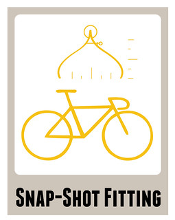 Pedal Power Snap Shot Fitting Service