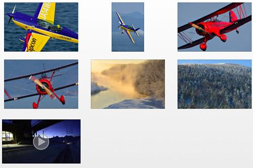 Nikon D7100 -- Sample photos and video