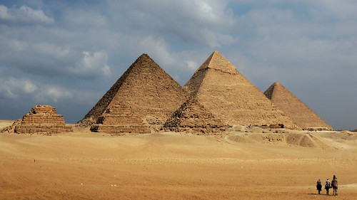 egypt cairo oasis pyramids supershot flickraward5