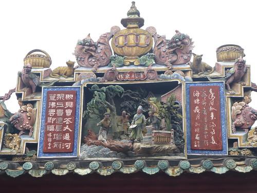 Guangdond-Foshan-Temple Zu Miao (103)